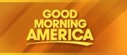 Good Morning America [Interview]